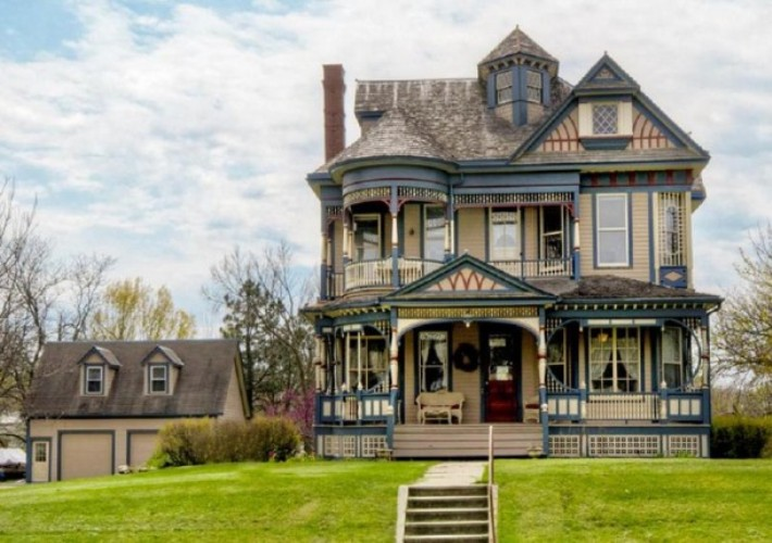 4 amazing advantages to live in a Victorian house