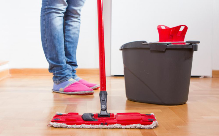 The best floor cleaning tips